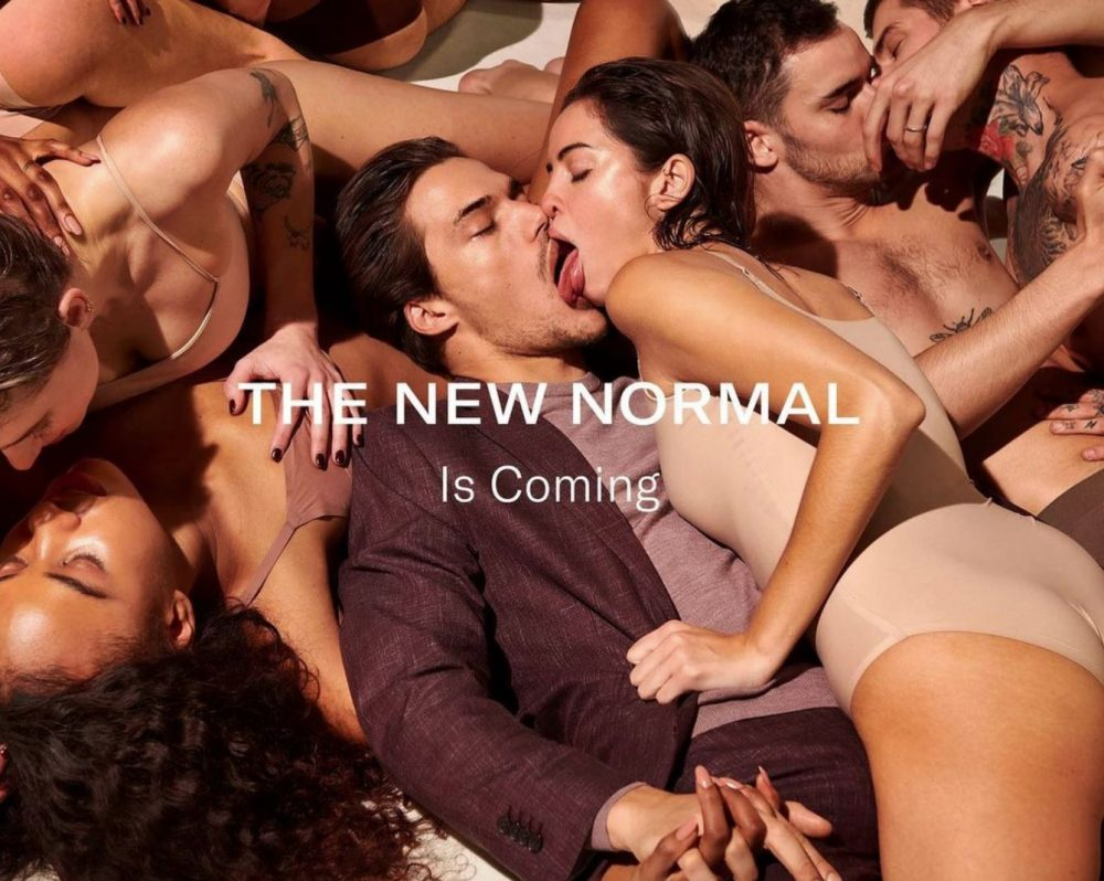 Suitsupply Controversial Campaign