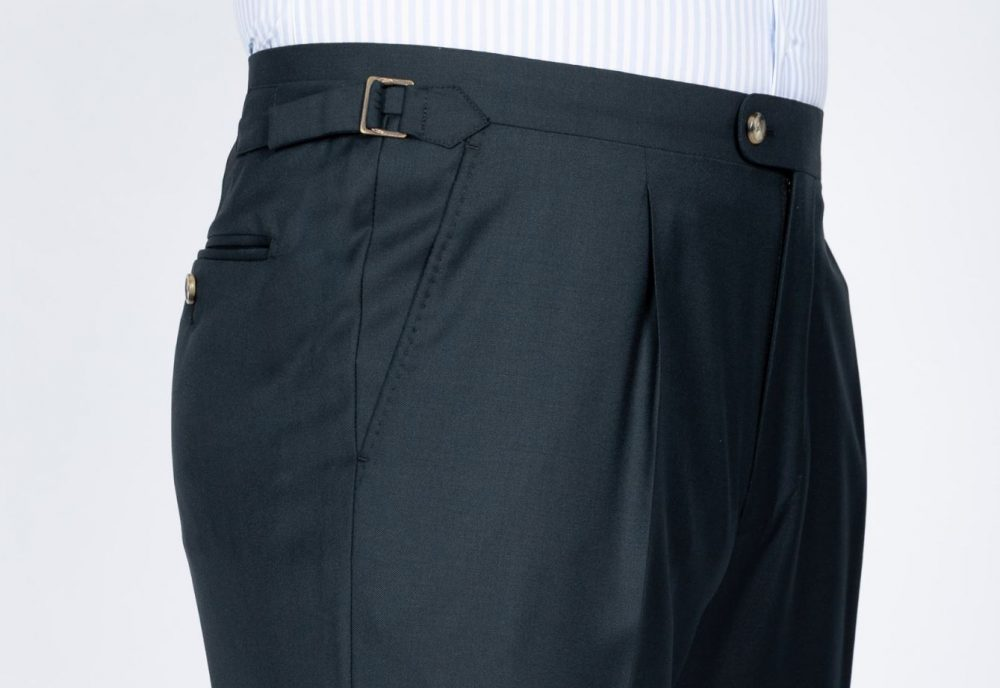 Cavour Trousers Review