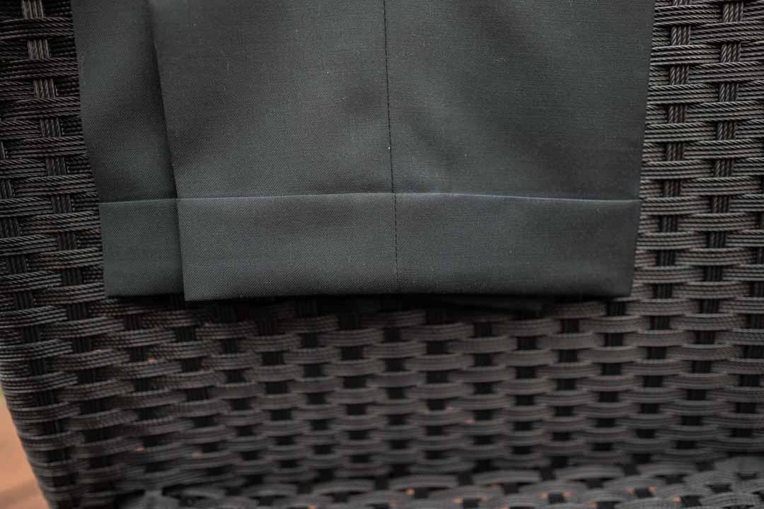 VBC Fabric