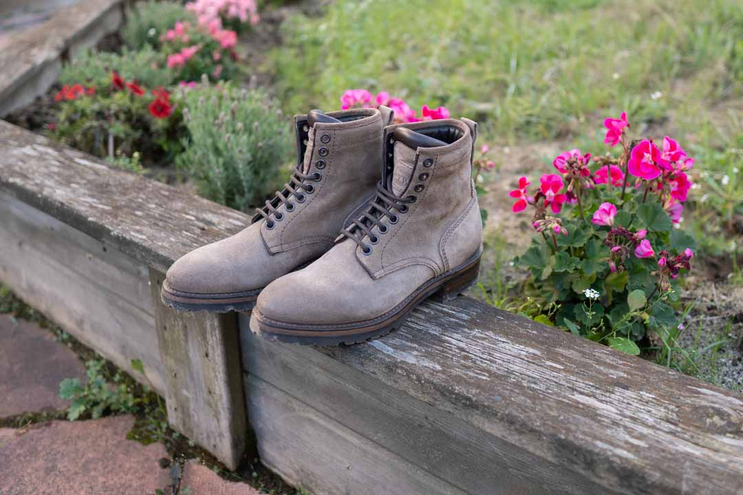Project TWLV Boots
