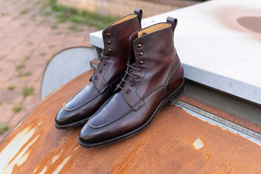Carlos Santos 9380 Boots