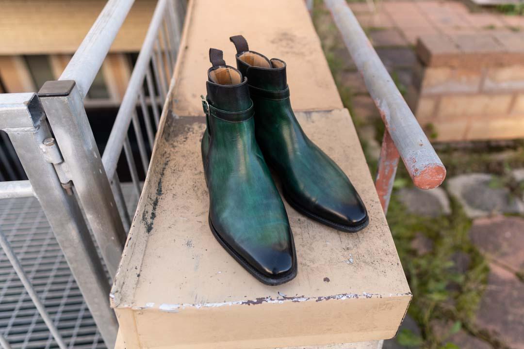 shoe collection septieme largeur ernest