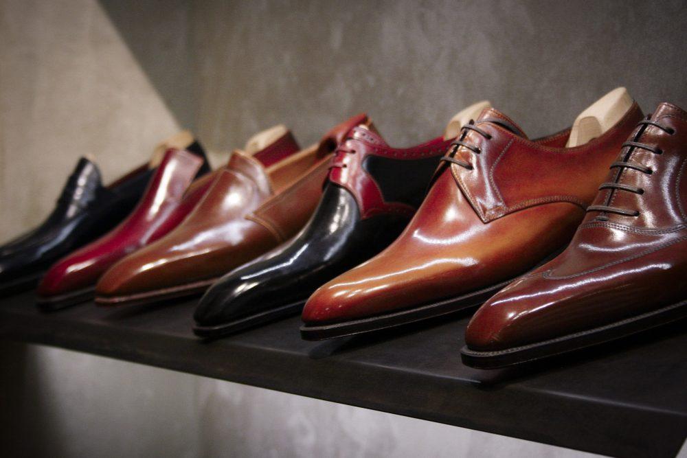 Aubercy Shoes Paris
