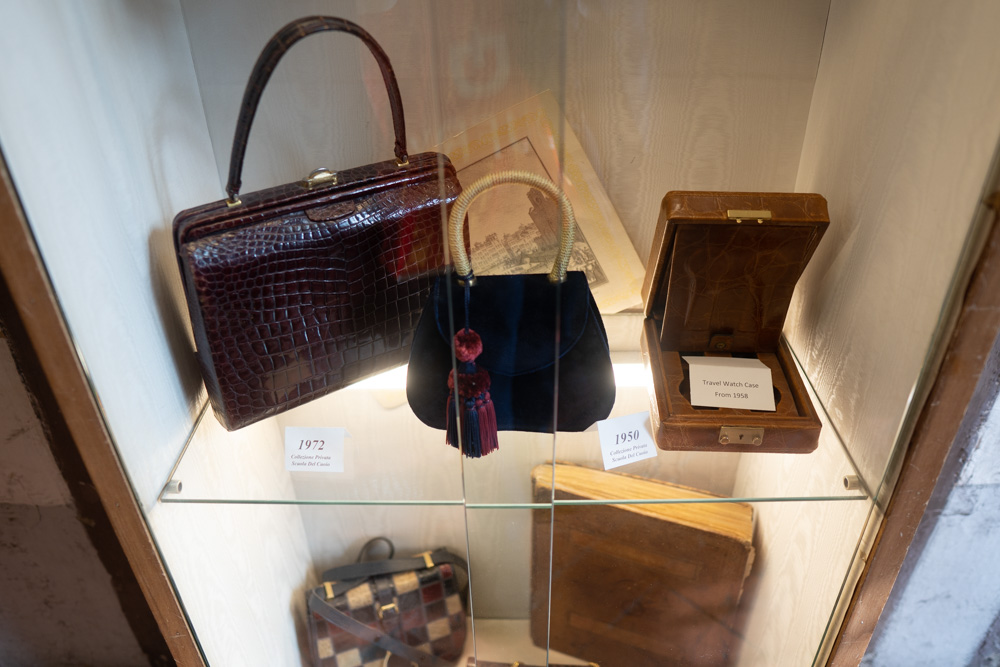 Bags from the 70's
