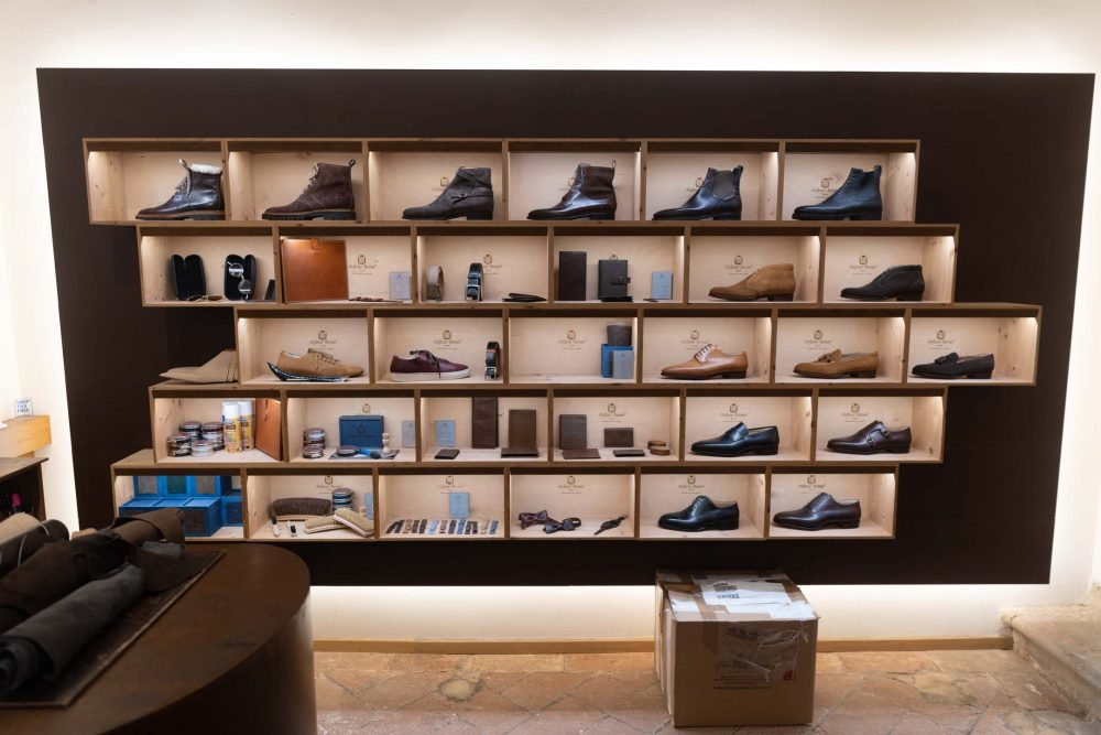 Stefano Bemer Shoes Collection