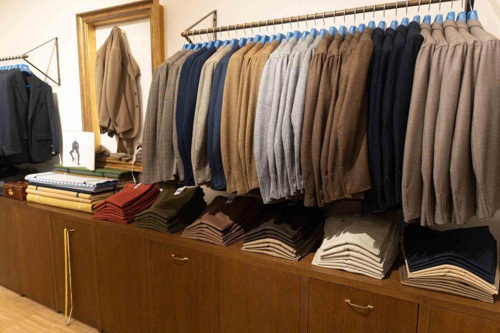 Vestrucci Jackets