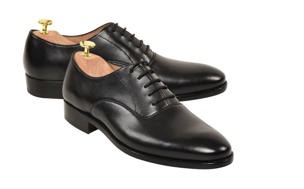 Welted Shoe News 2021 | Luxire Goodyear Welted Shoes